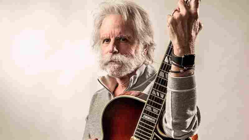 First Listen: Bob Weir, 'Blue Mountain'