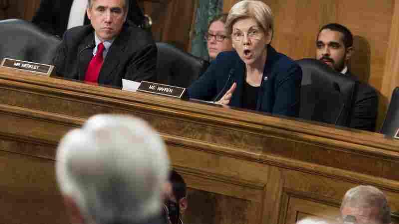 'You Should Resign': Watch Sen. Elizabeth Warren Grill Wells Fargo CEO John Stumpf