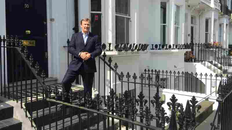 Not Exactly A Bargain, But London's Luxury Property Falls After Brexit