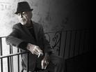 Leonard Cohen's 14th studio album, <em>You Want It Darker</em>, will be out Oct. 21.