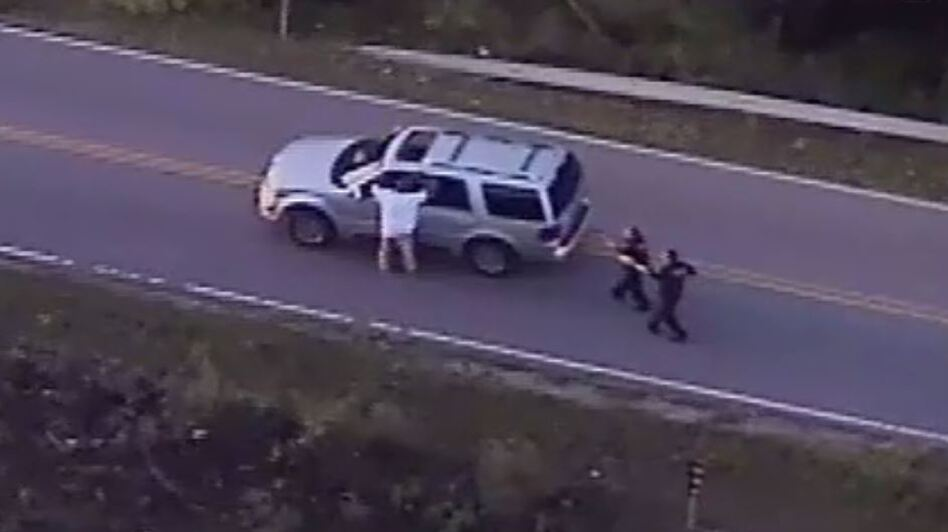 Terence Crutcher was shot and killed by police in Tulsa., Okla., on Friday, in a case that has prompted a Justice Department investigation. (Tulsa Police)