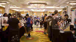 A Comics Convention For The Unconventional: The Small Press Expo