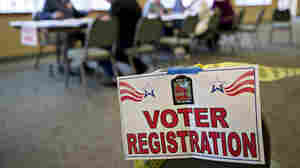 Conservatives File Voter Registration Lawsuits That Liberals Say Are Blocking Votes