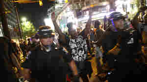 N.C. Governor Declares State Of Emergency After 2nd Night Of Unrest In Charlotte