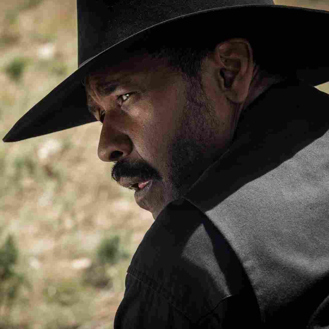 'The Magnificent Seven': Because 'The Pretty Good Seven' Didn't Test Well