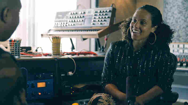 Songwriting State Of Mind: The Stories Behind Alicia Keys' Hits