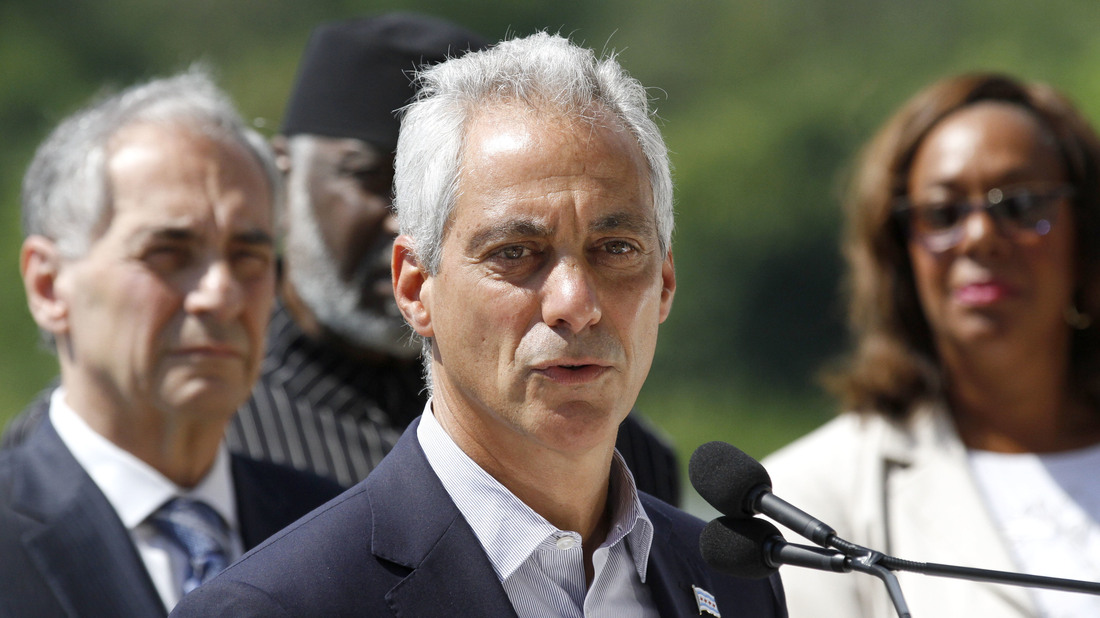 Violence-Weary Chicogoans Expect Little To Come Of Rahm ...