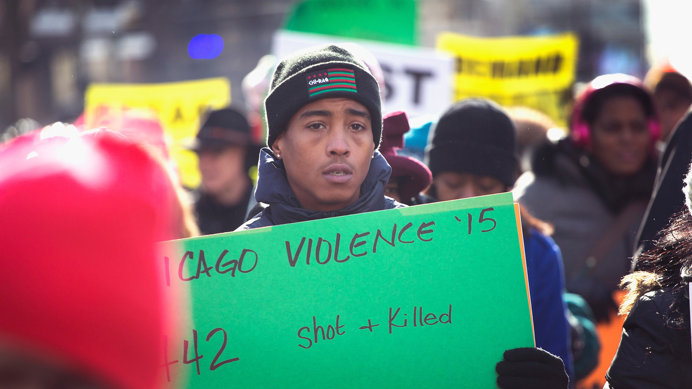 Violence-Weary Chicogoans Expect Little To Come Of Rahm Emanuel's