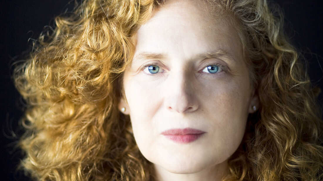 Composer Julia Wolfe Awarded MacArthur 'Genius Grant'