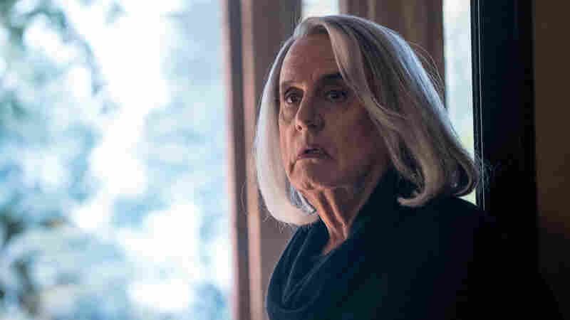 'Transparent' Actor Jeffrey Tambor Says He Found His Dream Role In Maura