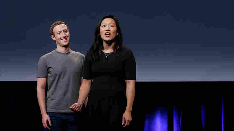 What's The Prognosis For $3 Billion Zuckerberg Health Plan?