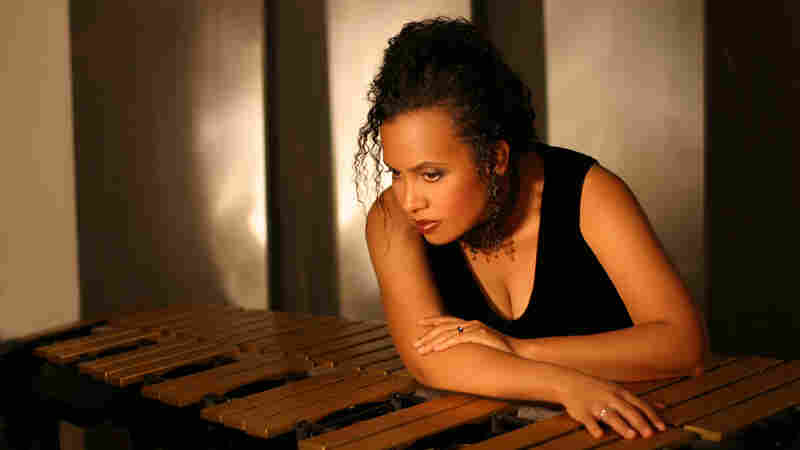 Cecilia Smith On Piano Jazz