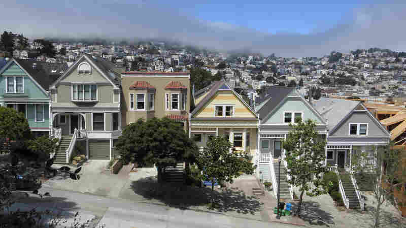 Feds To Allow Preferences For Low-Income Applicants In S.F. Housing Complex