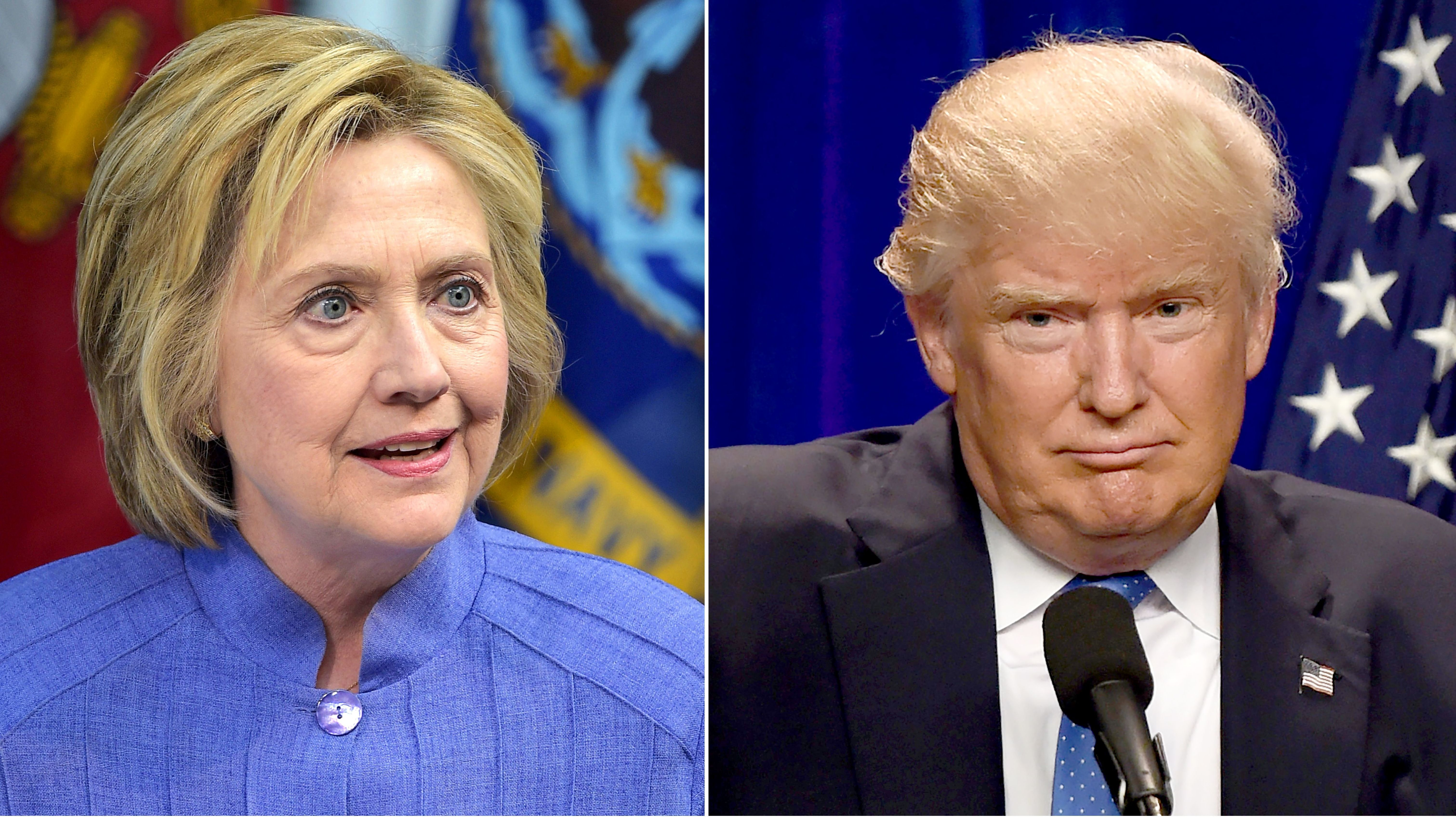 Your Cheat Sheet To The Issues That Could Come Up In The Presidential Debate