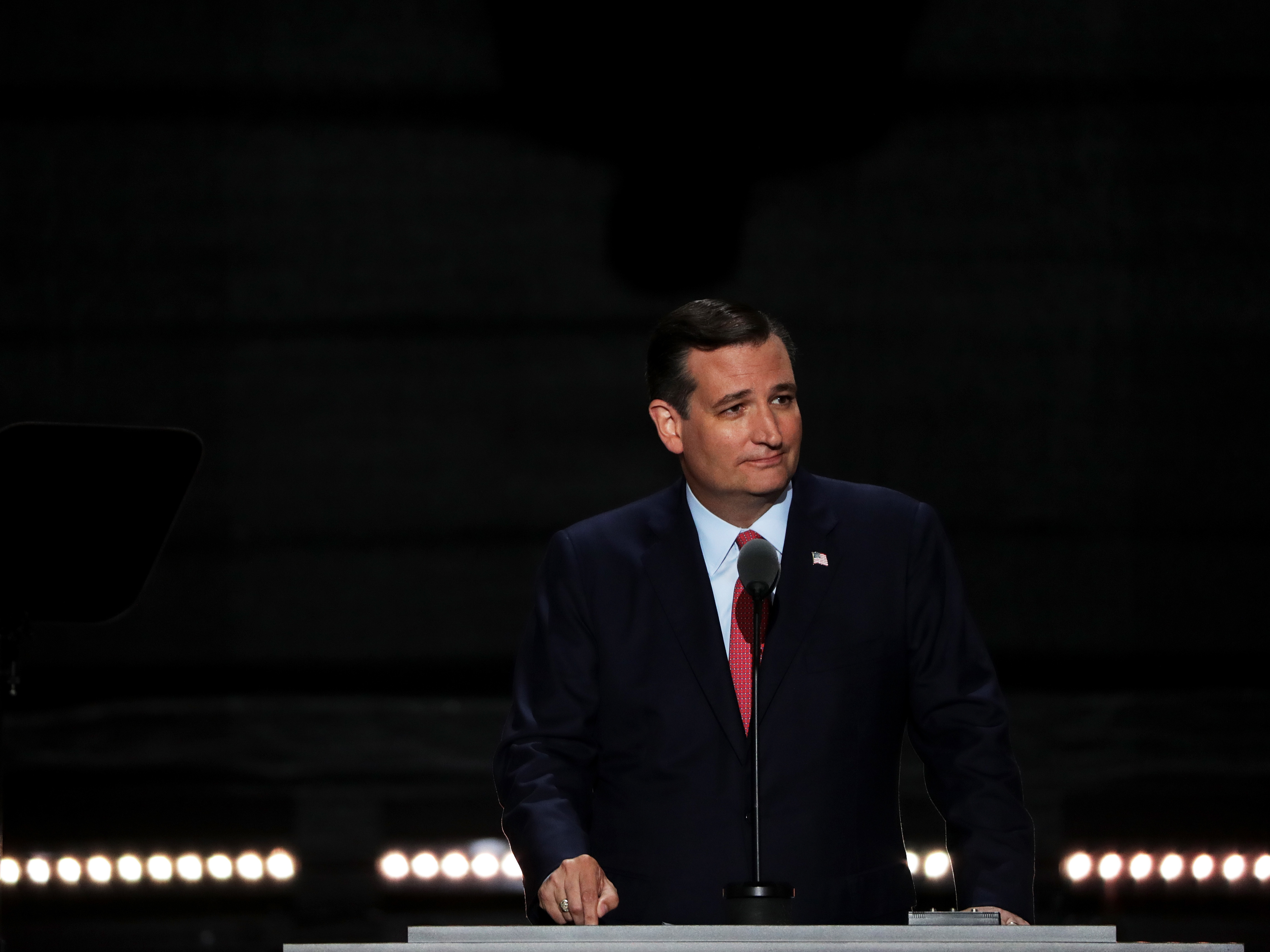Cruz finally endorses Trump for U.S. president