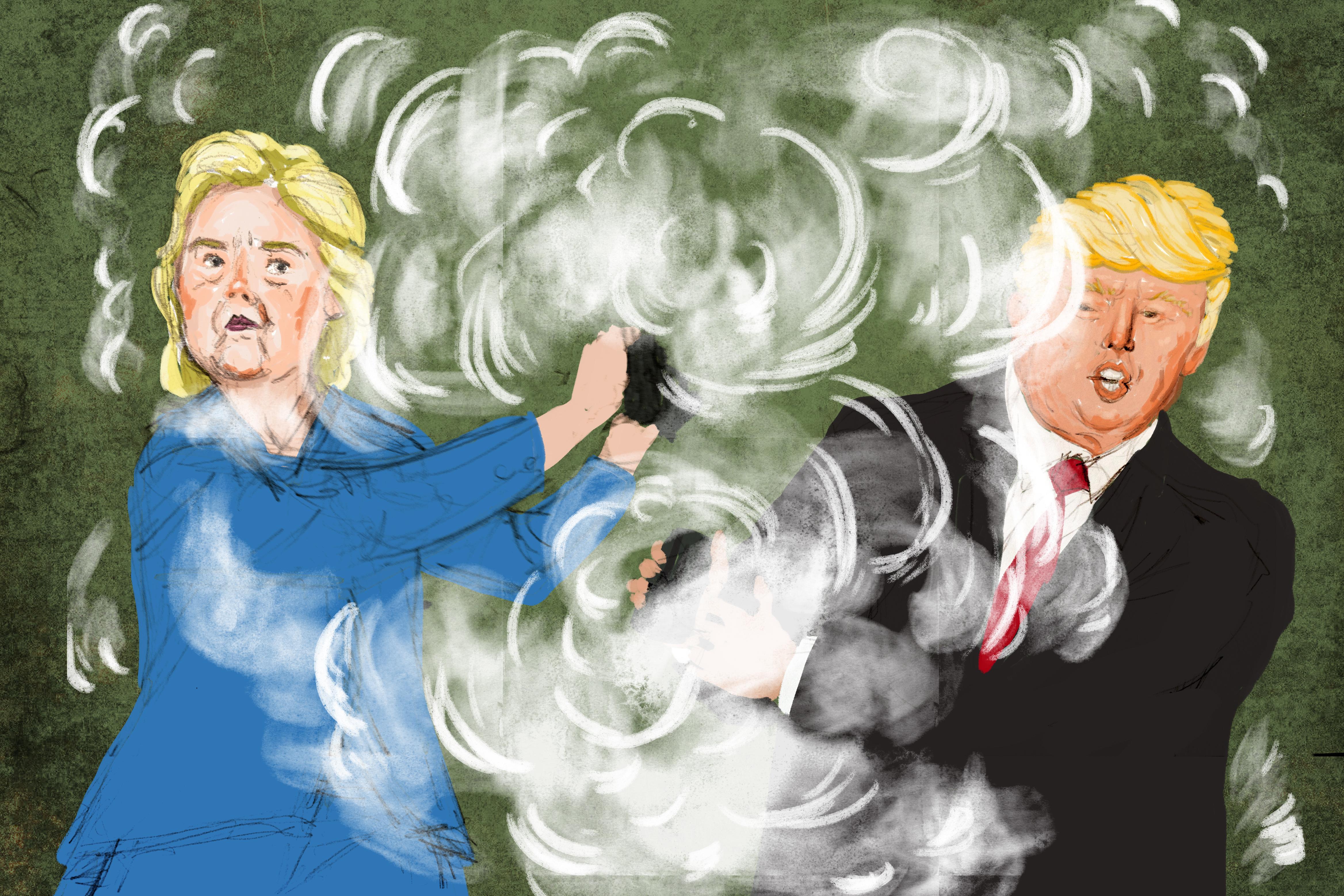 Donald Trump S Plan For America S Schools Npr Ed Npr