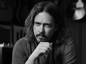 John Paul White's new album, Beulah, came out August 19.