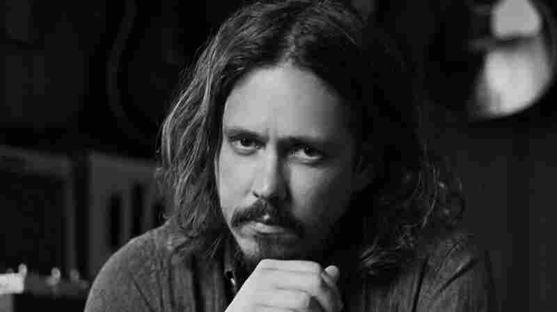 In Conversation: Bob Boilen And John Paul White At AmericanaFest 2016