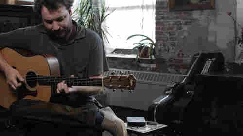 'A Real Little Taste Of Heaven': Visionary Guitarist Jack Rose In 11 Songs