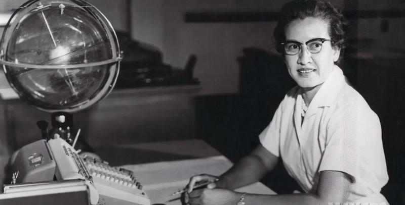 f4c73398ecac  Hidden Figures   How Black Women Did The Math That Put Men On The Moon.