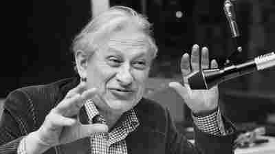 'Working' Then And Now: Studs Terkel's Book Interviews Resurface As Audio