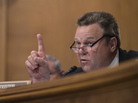 At a hearing last week, Senate Banking Committee member Sen. Jon Tester, D-Mont., told Wells Fargo CEO John Stumpf that the bank's actions could have a big impact on customers' credit histories.