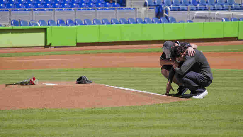 'All Cubans Are Saddened By This Loss'; Fans React To Death Of Marlins Ace