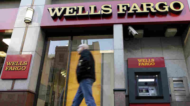 Wells Fargo's Unauthorized Accounts Likely Hurt Customers' Credit Scores