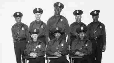'Darktown' Imagines What It Was Like For Atlanta's First Black Policemen