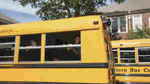 Looking Back On 50 Years Of Busing In Boston