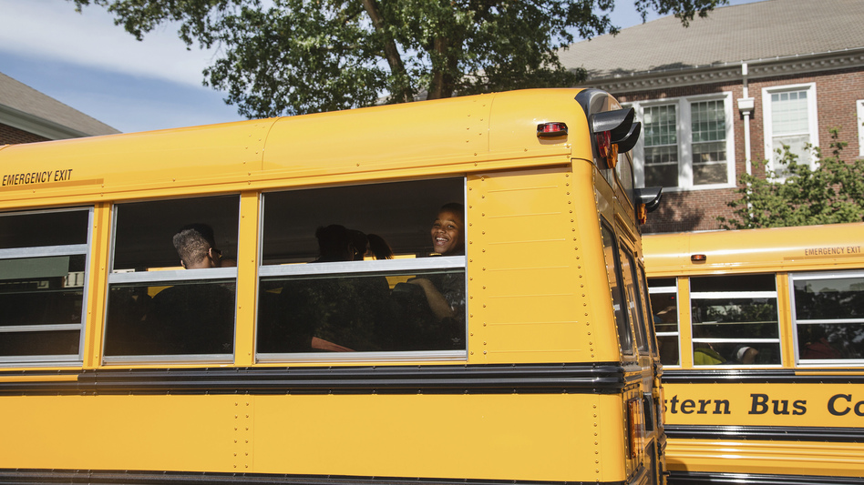 Looking Back On 50 Years Of Busing In Boston Wbur News