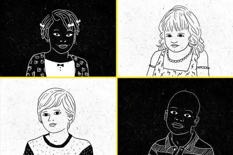 Implicit Racial Bias Causes Black Boys >> Bias Isn T Just A Police Problem It S A Preschool Problem Npr Ed