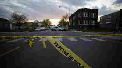 FBI: Murders Up Nearly 11 Percent In 2015; Violent Crime Rose Slightly