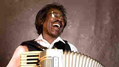 Buckwheat Zydeco's Stanley 'Buckwheat' Dural Jr. Dies At 68