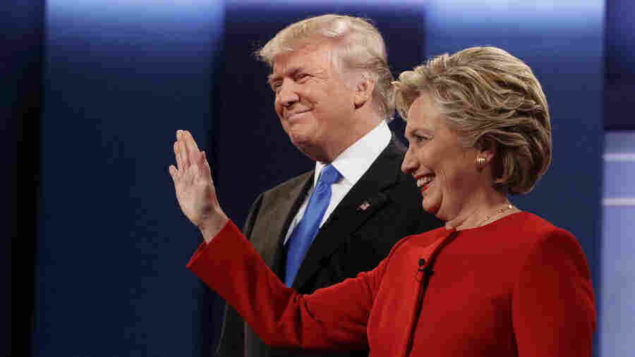 The First Presidential Debate In 100 Words (And 6 Videos)
