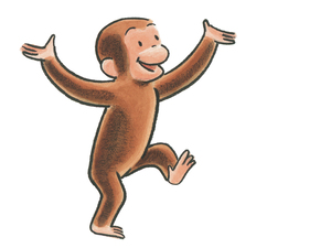 "Curious George — who was originally named Fifi — turns 75 this year. Despite some dated themes (we're looking at you, Man with the Yellow Hat) George is now a multi-million dollar franchise. Margaret Rey says she and her husband had no idea what Curious George would become. ""We loved monkeys and just wrote a book about a monkey,"" she said."