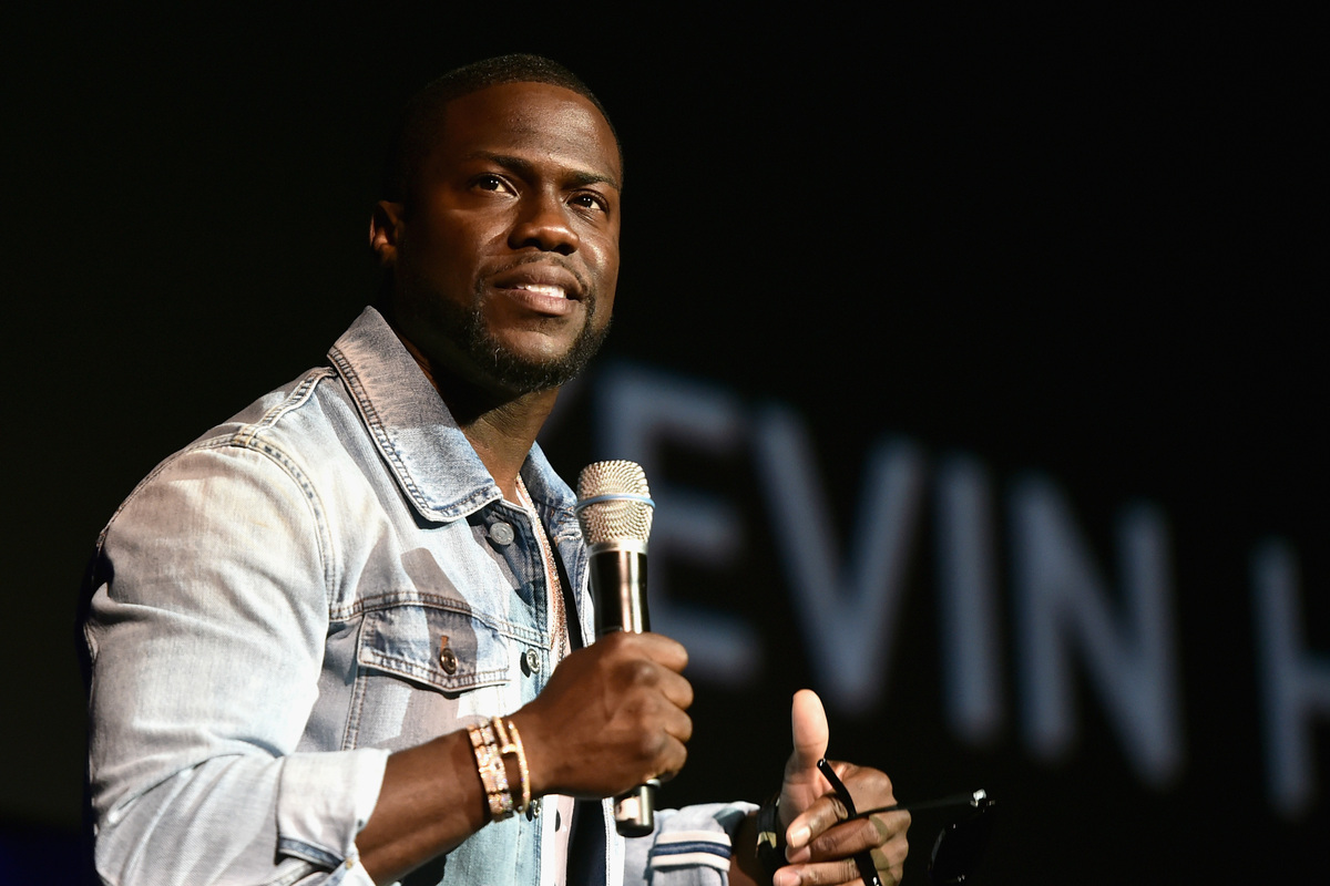 Kevin Hart, Amy Schumer Move Up On The 2016 List Of Most ...