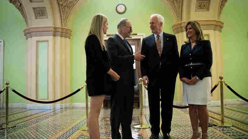 Senate Votes To Override Obama's Veto On Sept. 11 Lawsuit Bill