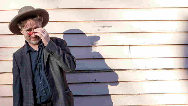 Jon Cleary On World Cafe