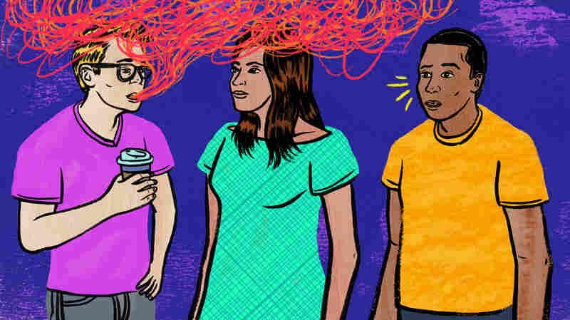 Hear Something, Say Something: Navigating The World Of Racial Awkwardness
