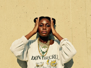 Sammus's new album, Pieces In Space, comes out Oct. 28.