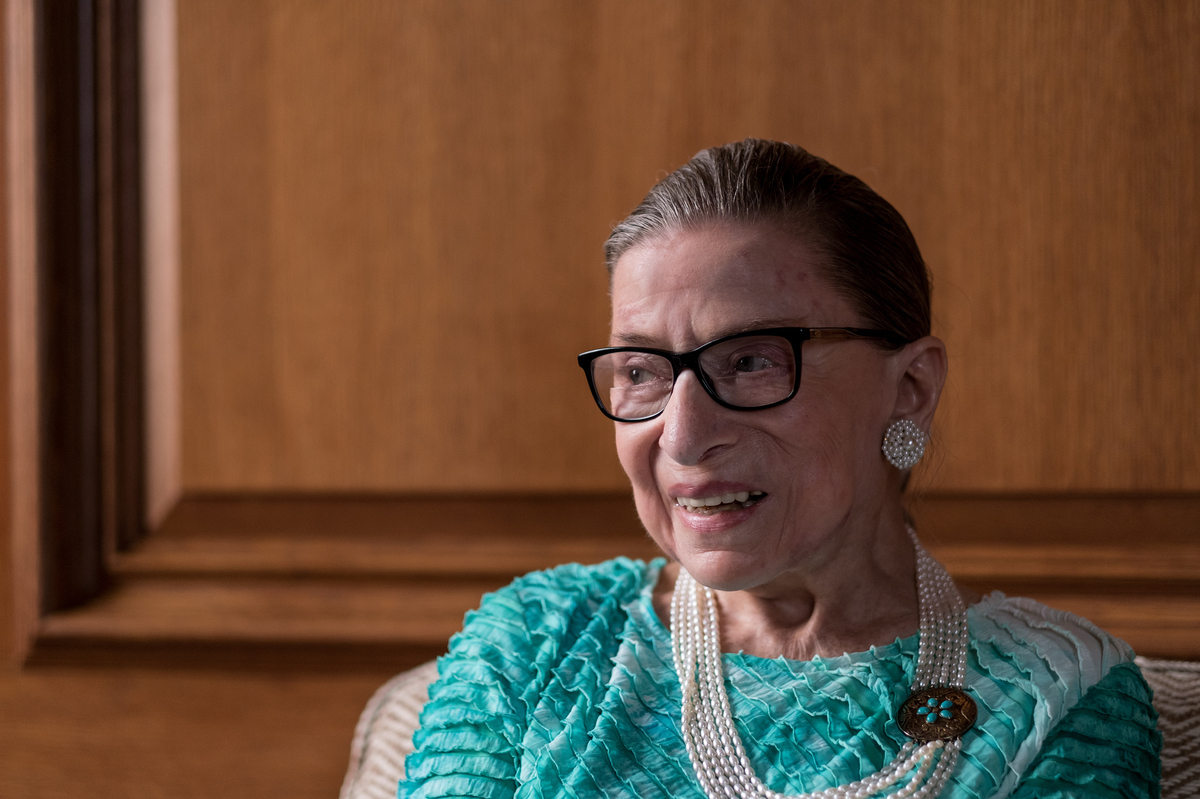 ruth bader ginsburg - photo #18