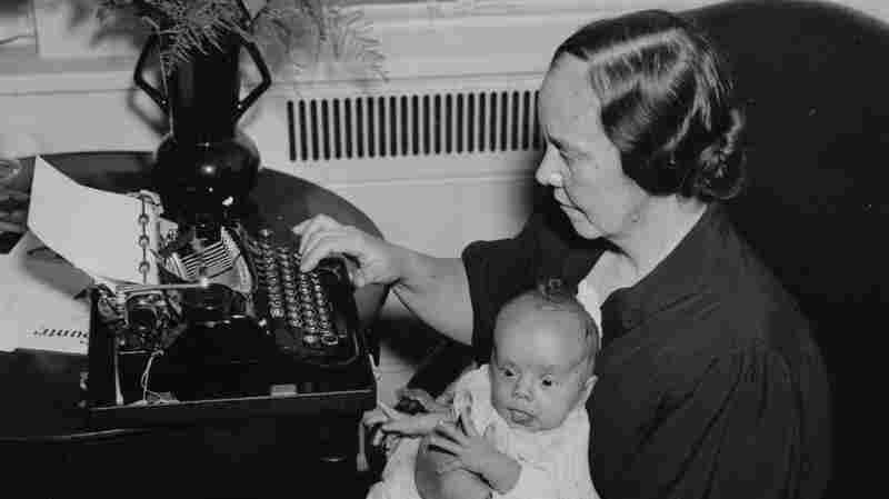 When Mrs. Eisele Took Manhattan: Big City Failed To Awe Minnesota Journalist