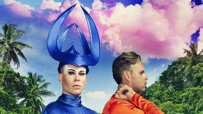 Hear Empire Of The Sun's Glistening 'To Her Door' With Lindsey