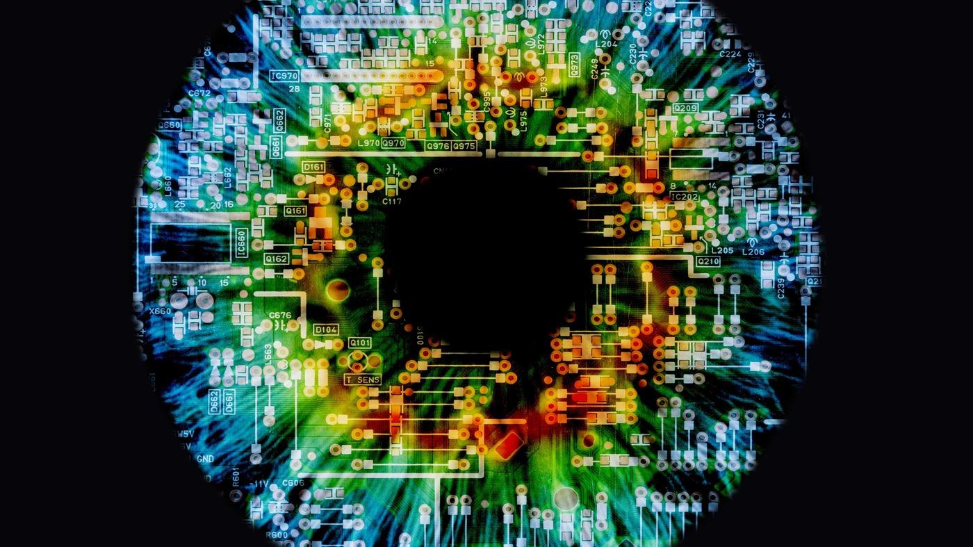 Tech Giants Form  U0026 39 Partnership On Ai U0026 39  To Tackle The Ethics