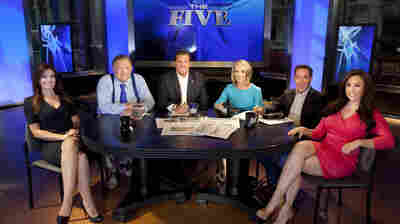 Suspended Host's Lawsuit Casts Shadow Over Fox News' New President