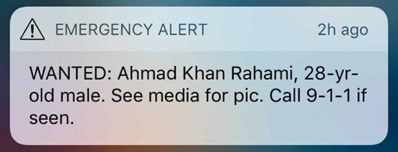 Phone Emergency Alerts Will Begin Including Links, Phone