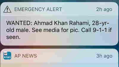 Phone Emergency Alerts Will Begin Including Links, Phone Numbers