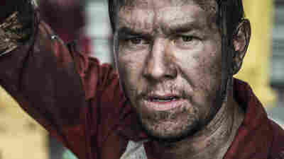 In 'Deepwater Horizon,' Oil And Water Don't Make A Good Mix