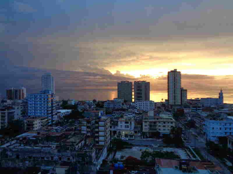 Cuban music of all kinds is the soundtrack for Havana's coastal beauty.